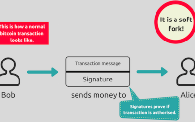 Segregated Witness (SegWit) – Bitcoin Explained
