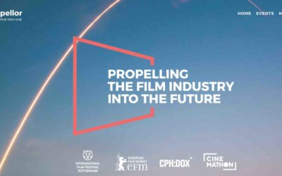 Berlin Meetup: Blockchain & Film Industry