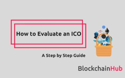 How to evaluate an ICO?