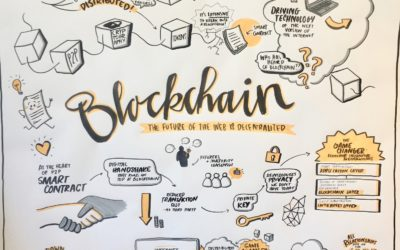 The Future of the Web is Decentralized