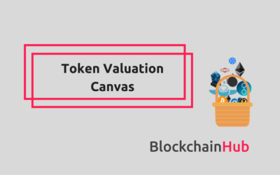 Token Valuation Canvas