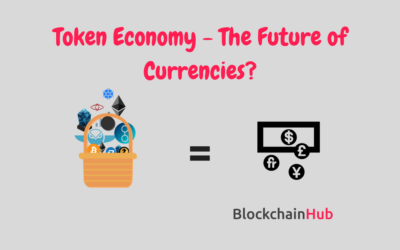 Token Economy – The Future of Currencies?