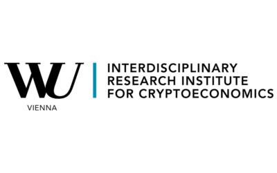 Institute for Cryptoeconomics & Berlin Update