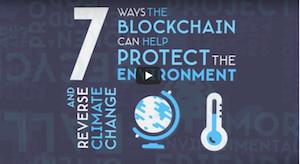 Blockchain & Sustainability – Explanatory Videos