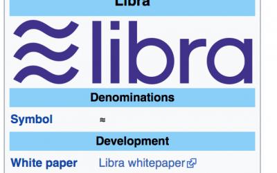 Libra and Calibra—How Facebook is going Token Economy