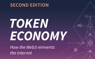 Token Economy – Second Edition