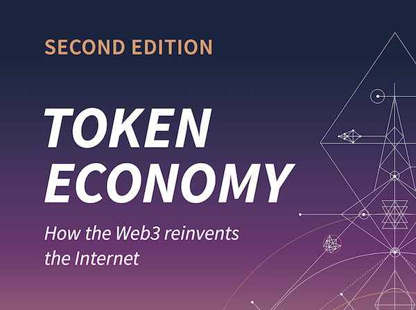 Token Economy – Second Edition