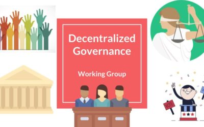 Blockchain & Decentralized Governance