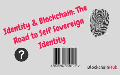Identity as a Bottleneck for Blockchain