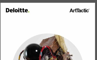 ArtTactic – Art & Finance Report by Deloitte