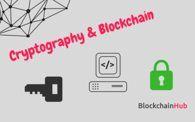 Cryptography & Blockchain – Part 1