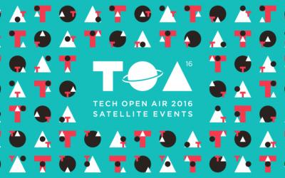 The Future of Data Science / TOA Satellite Event