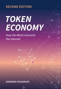 Token Economy Book - Web3, Blockchain, Smart Contracts, Cryptocurrencies